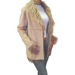 sheepskin jackets