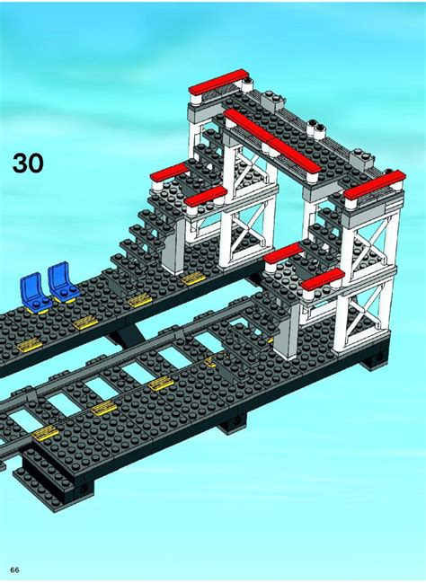 7937 Lego City City Station lego station 7937 city