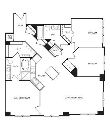 post carlyle square floor plans post carlyle square wiring source