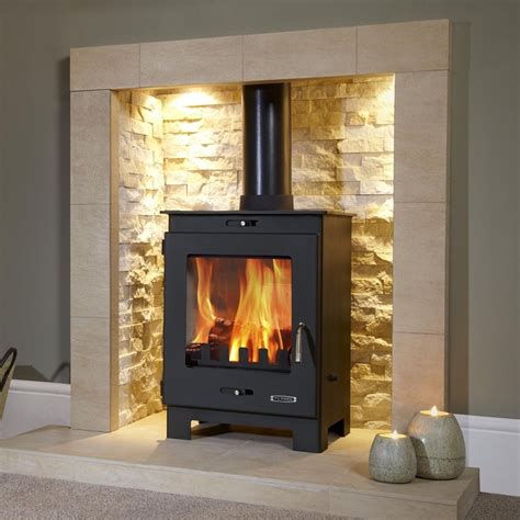 Fireplace Fuel by Next Day Delivery Flavel Arundel Multifuel Stove Great