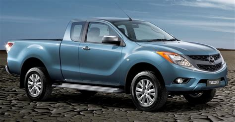 mazda t50 mazda bt 50 freestyle cab to debut in melbourne