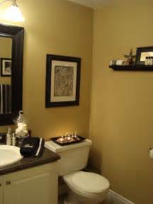 Contemporary Bathroom Decor gallery for gt guest half bathroom