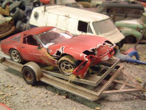 Auto Kunststoff by Model Cars