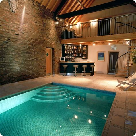 homes with indoor pools the design tips for indoor swimming pools house plans and