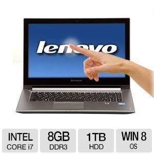 Lenovo Ideapad P400 lenovo ideapad p400 reviews ratings prices and specs