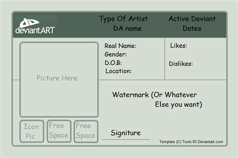license template license id template by tsuki 93 on deviantart