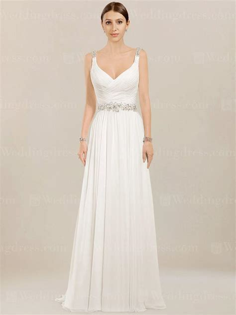 dress chiffon wedding dress bc952 2415051 weddbook