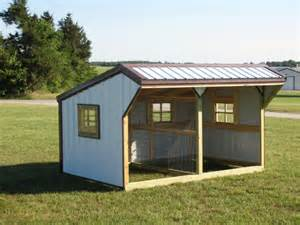 custom dog kennels