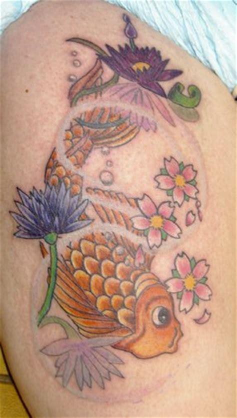 koi tattoo represent tattoo symbolism koi fish symbolism