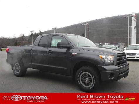 Kent Brown Toyota 2012 Toyota Tundra Trd Rock Warrior Cab 4x4 In
