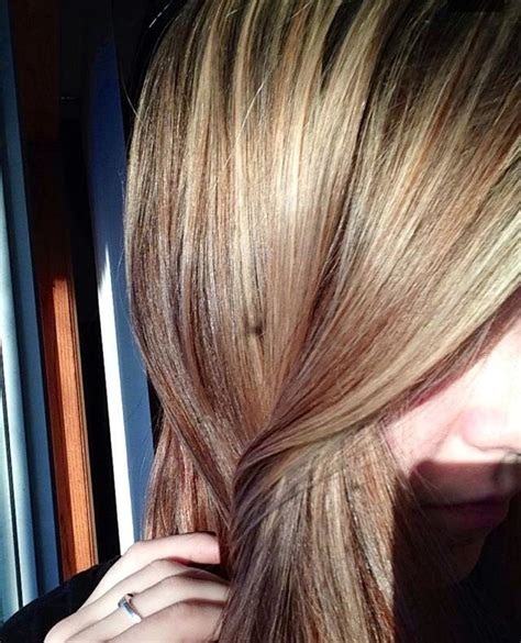 camouflaging gray hair with highlights 49 best hair color ideas images on pinterest