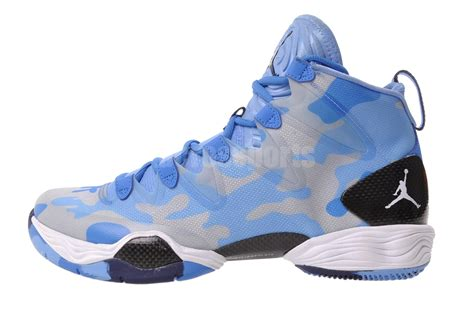 carolina basketball shoes nike air xx8 se mens basketball shoes unc blue camo