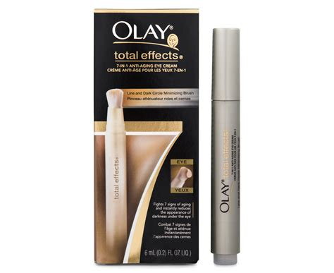 Olay Total Effect Eye olay total effects 7 in 1 anti aging eye 6ml great