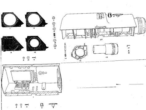 Lu Projector Sepeda Motor slide projector lens diagram modifikasi sepeda motor