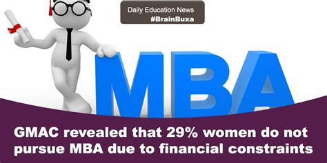 Mba Did Not Get Smarter by More Pursue Mba In Comparison To Education News