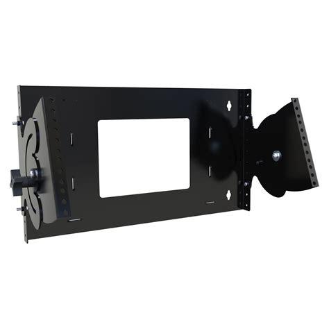pivoting rail wall rack hlpb series hammond mfg