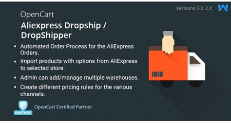 aliexpress dropshipper opencart opencart aliexpress dropship dropshipper