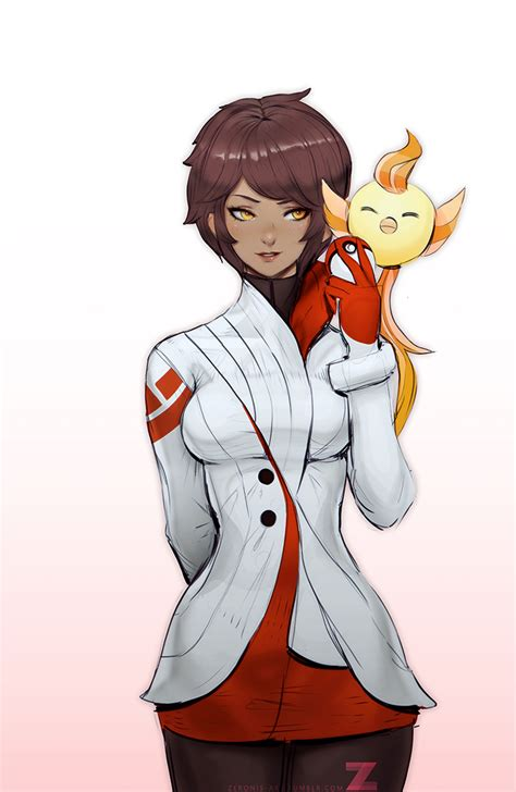 to candela candela go 01 by zeronis on deviantart