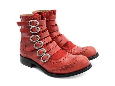 fluevog boots fluevog shoes shop alli boot