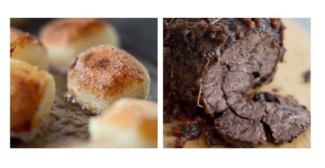 michel roux bouquet garni daube of beef with colcannon and roasties by book or by