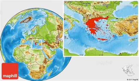 map world greece is greece experiencing a revolution tellmemoreblogger