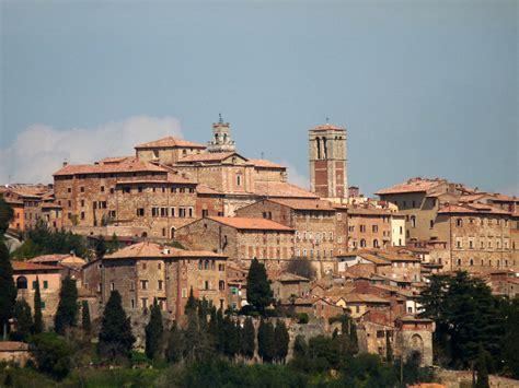 di italia montepulciano tuscany italy visititaly info