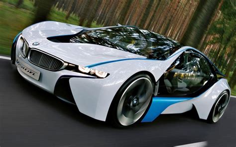 Hyperbike Ultimate Hybrid Is Fast As A Car by Bmw Confirms Development Of Hybrid Electric Sports Car