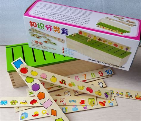 Knowdgledge Classification Box buy wholesale switch resources from china switch