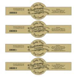 Free Candle Label Templates by 17 Best Ideas About Free Label Templates On