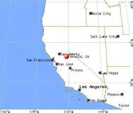 arnold california map arnold california ca 95223 95224 profile population