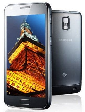 samsung i929 galaxy s ii duos review dual network