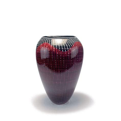 murano glass vase value murano glass vase 1987 by lino tagliapietra estimated