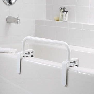 Bathtub Grip Bar by Grab Bar Specialists Moen Low Grip Tub Safety Bar Moen
