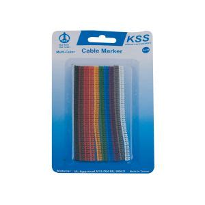 Marker 5 Kss set of cable markers kss pb 150 sm1c gm electronic