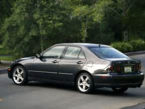 lexus is 300 history photos on better parts ltd