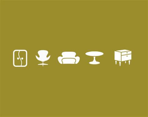 design icon furniture furniture catalogue ux design and graphic design