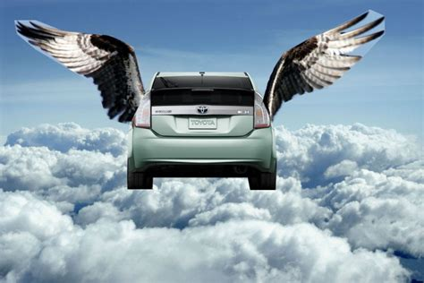 Toyota Flying Car Toyota Granted Patent For Flying Car The News Wheel