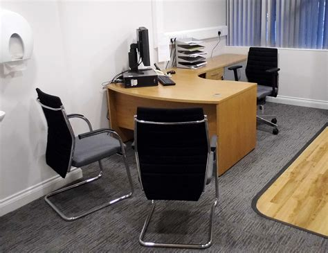 hospital office furniture consulting room furniture at spire healthcare office options