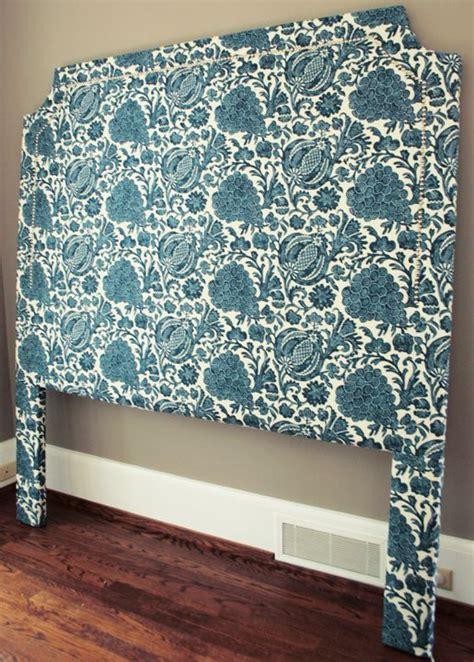 diy upholstered headboard tutorial diy tutorial for a curved upholstered headboard with nailhead trim sewing