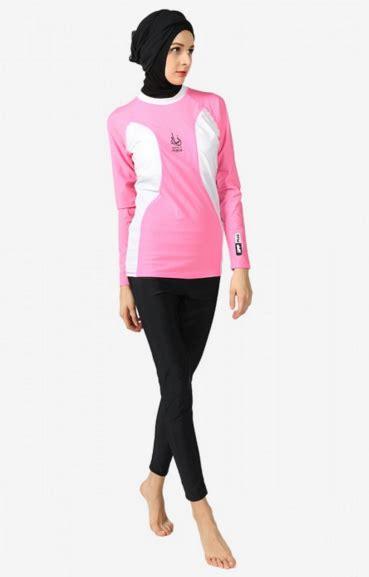 Baju Renang Terbaru 10 contoh model baju renang wanita muslimah terbaru model baju wanita dan pria