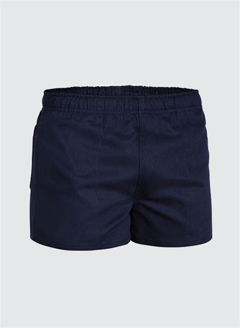 rugby shorts sale bshrb1007 mens rugby short business image group
