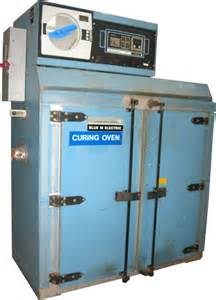 heat treating oven for sale blue m 326 batch used industrial ovens batch ovens