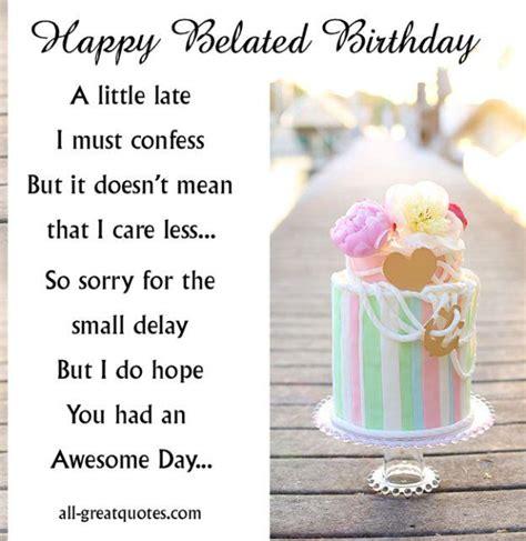 Happy Birthday Card Sayings