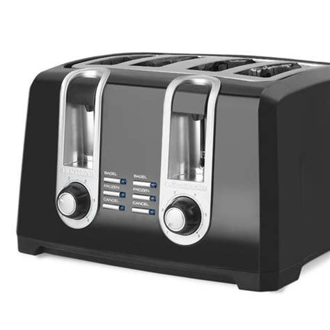 Hamilton Beach Toaster 22504 Toaster Reviews Best Toasters