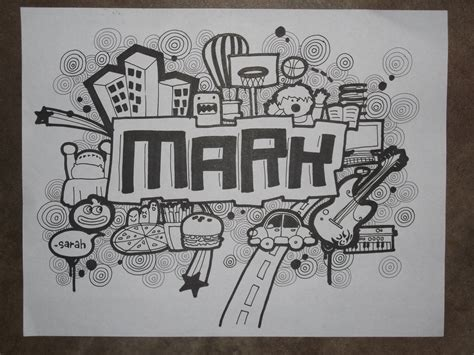 simple doodle with name 1000 images about grafitis doodles on