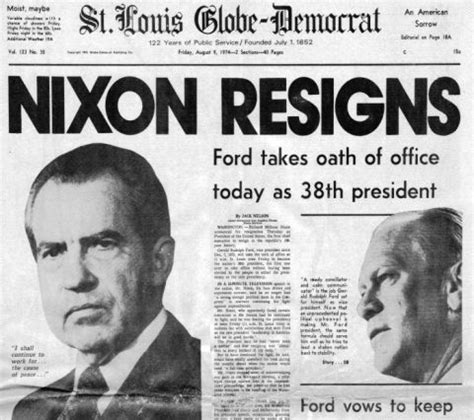 richard nixon and watergate the of the president and the that brought him books scans of historic newspapers dummr