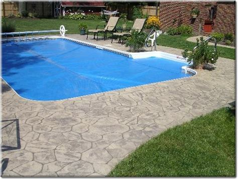 resurface  concrete pool deck hunker