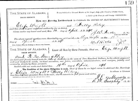 Previous Marriage Records Marriage Records