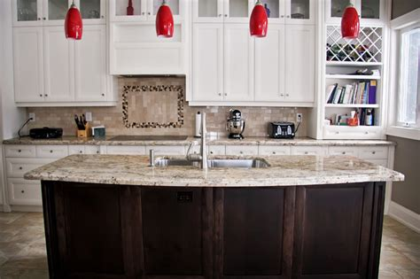 Houzz Kitchen Countertops by Granite Quartzite Marble Quartz Countertops Traditional