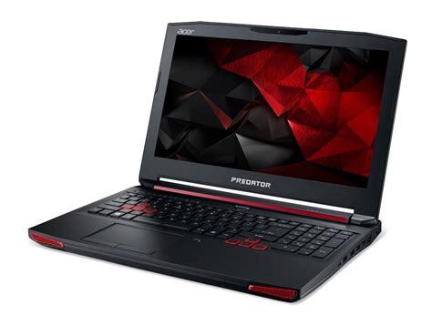 Laptop Acer Predator Termurah acer predator 15 review computershopper